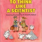 How to think like a scientist